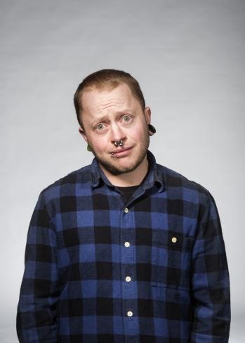 Den Fjerde Bølgen Luca Dalen Espseth, trans-aktivist og rådgiver i FRI