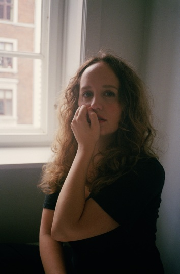 Olga Ravn