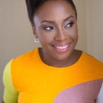 Adichie Chimamanda Ngozi Foto Wani Olatunde