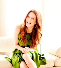 Julianne Moore (c) Brian Bowen Smith