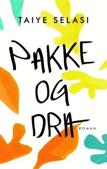 Pakke og dra (Ghana Must Go) Foto Gyldendal