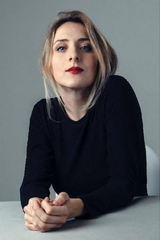 Kristin Grue